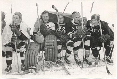 EHCA-Junioren1951