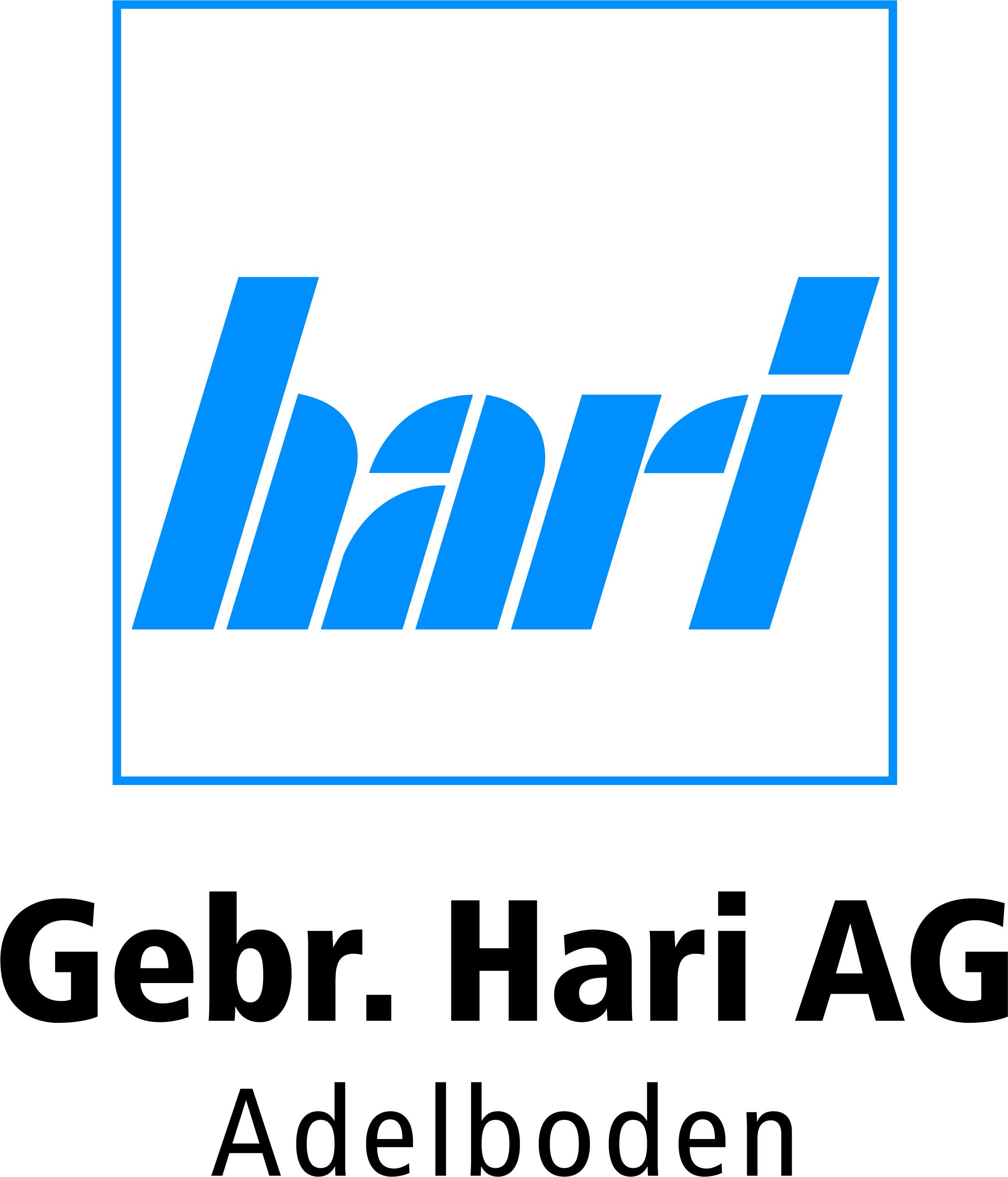 Gebr. Hari AG