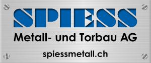 Spiess Logo